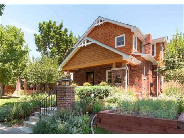 Sold! Two Story Charmer in Washington Park