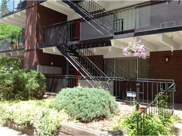 Sold! Affordable Wash Park Condo
