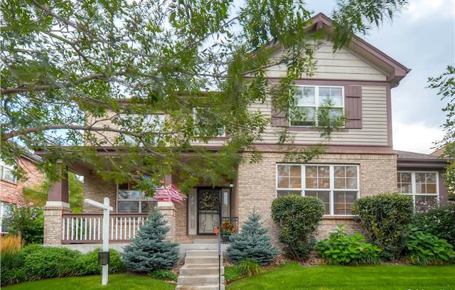 Sold! Large Richmond Manor 2 story