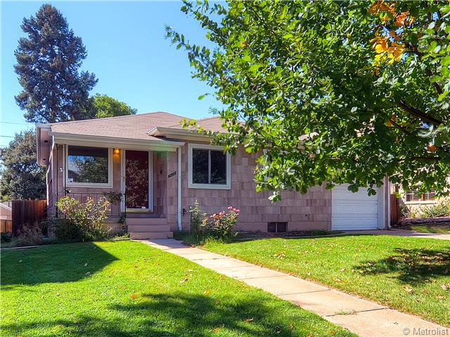 Sold! 3 Bed & 2 Bath in Cory-Merrill